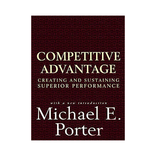 Understand Competitive Advantage in Depth