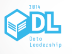 Data Leadership 2014 Logo