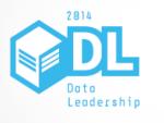 Data Leadership 2014 Logo